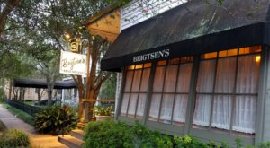 For Over 30 Years, Brigsten's Has Been A Culinary Landmark For New Orleans