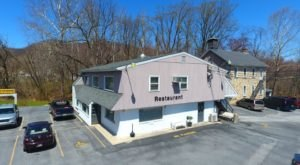 Head To The Mountains Of Pennsylvania To Visit Foot Of The Mountains Restaurant, A Charming, Old Fashioned Restaurant