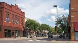 Find Great Food and Fun In Charming Downtown Hopkins, One Of Minnesota's Best Main Streets
