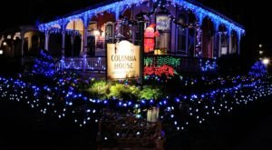 The Holiday Candlelight Walk Through Cape May In New Jersey Is Pure Christmas Magic