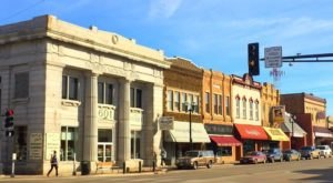 Alexandria, Minnesota, Was Just Named One Of The Best Cities In The State