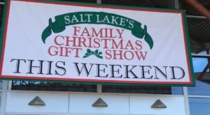 Wander Through 260,000 Square Feet Full Of Holiday Treasures At The Utah Christmas Show
