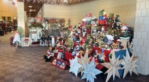 The Elko Christmas Bazaar Is A Nevada Christmas Market That You'll Want To Visit