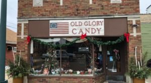 With Over 200 Types Of Treats, Wisconsin's Old Glory Candy Is What Sweet Dreams Are Made Of