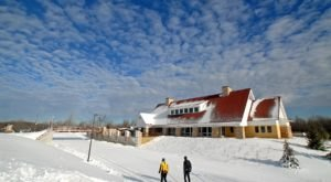 More Than A Million People Visit Minnesota's Elm Creek Winter Recreation Area For Cold Weather Fun
