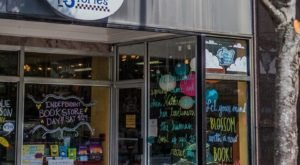 The Adorable Children's Bookstore In Georgia, Little Shop Of Stories, Brings Books To Life