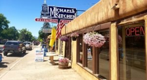 Michael's Kitchen Restaurant & Bakery Has Been Serving Up Delicious Food In New Mexico Since 1974
