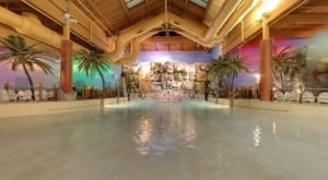 Castaway Bay's Indoor Beach Near Cleveland Is The Best Place To Go This Winter