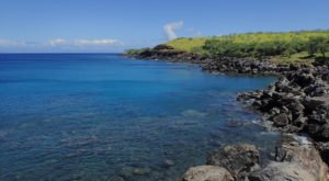 With Sparkling Blue Waters, There's Nothing Better Than A Visit To Hawaii's Underrated Mahukona Beach