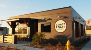 Coast Roast In Mississippi Has 15 Different Kinds Of Hot Chocolate For You To Choose From