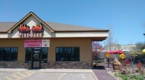 Enjoy A Hot Night Out At Fire Barn, A Firefighting-Themed Restaurant In Nebraska