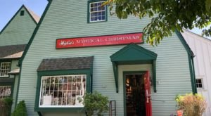 Sofia's Mystical Christmas Is The Most Magical Year Round Christmas Store In Connecticut