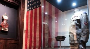 Thousands Of Military Artifacts And Memorabilia Are Frozen In Time At The Cleveland History Center