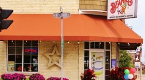 Beanies Mexican Restaurant & Cantina Is A Charming Restaurant In Wisconsin That Serves Delicious Mexican Food