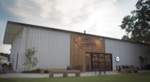 Sip Artisan Mead Made From Local Honey At Queen's Reward Meadery In Mississippi