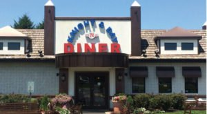 You Can Eat The Most Delicious Breakfast Around All Day Long At Knight & Day Diner In Pennsylvania