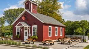 Ada Village General Store In Michigan Will Transport You To Another Era