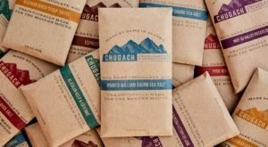 The Incredible Chugach Chocolates Has Tasty Flavors You'd Only Find In Alaska