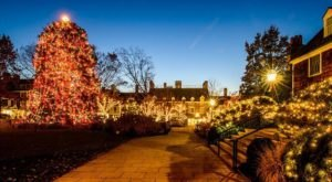 14 Charming Towns In New Jersey That Will Make Your Christmas Merry And Bright