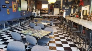 You'll Never Run Out Of Things To Do At The Wayward Kraken, A Board And Card Game Bar In Mississippi