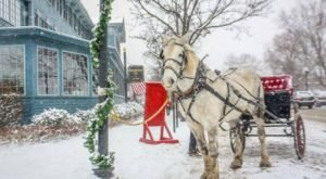 Visit Skaneateles, The One Christmas Town In New York That's Simply A Must Visit This Season