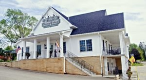 The Sunday Buffet At Breitbach's Country Dining In Iowa Is A Delicious Road Trip Destination