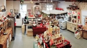 Bees And Trees Farm Store Is A Delightful Holiday Destination For The Whole Family