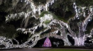 Enjoy One Of The Most Festive Holiday Events In Georgia At Holly Jolly Jekyll