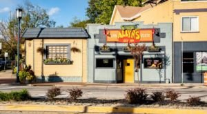 Spice Things Up At An Eclectic Cajun Restaurant, Allyn's Cafe In Cincinnati