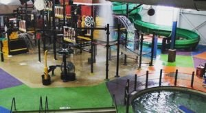 Iowa's Indoor Waterpark, Grand Harbor Resort, May Become Your New Favorite Destination This Winter