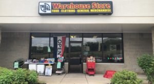Dig For Deals At This 'N That, An Overstock Warehouse In Iowa Where Everything Is Discounted