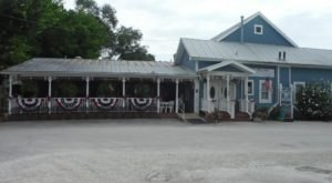 The Coziest Place For A Winter Missouri Meal, The Blue Owl Restaurant & Bakery, Is Comfort Food At Its Finest