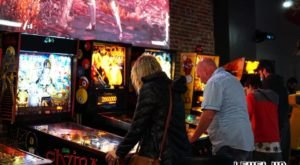 Level Up Is An Arcade Bar In Nebraska That Will Take You Back In Time