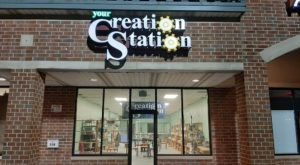 Bring Out Your Inner Artist When You Paint Your Own Pottery At Your Creation Station In Delaware