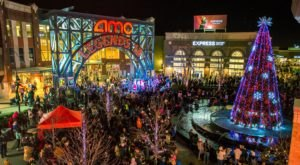 Complete With Giveaways And Live Music, Kansans Won't Want To Miss The Legends Outlets Tree Lighting Ceremony
