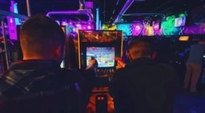 There's An Arcade Bar In New Mexico And It Will Take You Back In Time