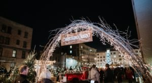 The Christkindlmarkt In North Dakota Is A Must-Visit Old World Holiday Market