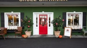 For A True Old English Meal, Head To Gruel Britannia In Connecticut