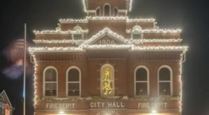 Visit Hermann, The One Christmas Town In Missouri That's Simply A Must Visit This Season