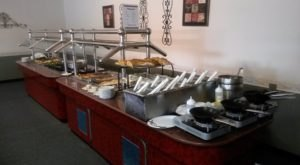 The Sunday Buffet At Gregory's Sunday Brunch In Missouri Is A Delicious Road Trip Destination