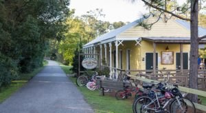 The Tammany Trace Will Lead You Through Five Charming Towns Near New Orleans