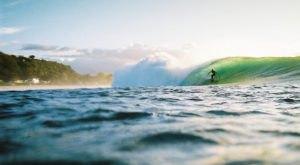 9 Beautiful Beaches To Watch Hawaii's Massive Winter Waves