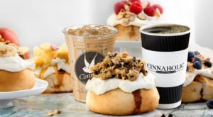 Design The Most Decadent Desserts At Cinnaholic, New Jersey's Best New Bakery