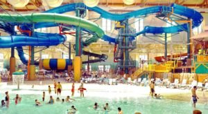 Illinois' Indoor Waterpark, Great Wolf Lodge May Become Your New Favorite Destination This Winter