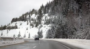 Three Winter Storms Will Hit Idaho In The Span Of Just A Week And You'll Want To Be Prepared