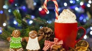 Usher In The Holiday Season With Your Family At This Arkansas Town's First Hot Cocoa Crawl