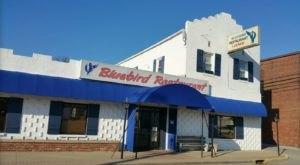 Bluebird Restaurant Is An Old-School Indiana Restaurant That Serves The Best Chicken Dinners