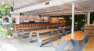 Bayberry Beer Hall Is A Rhode Island Beer Garden Inspired By Munich