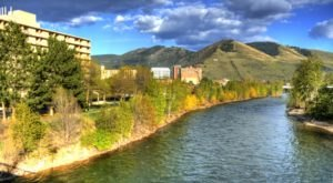 Visit Missoula, Montana, The Place That Inspired A River Runs Through It