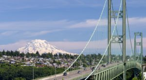Here's Why So Many People Are Moving To Tacoma, Washington